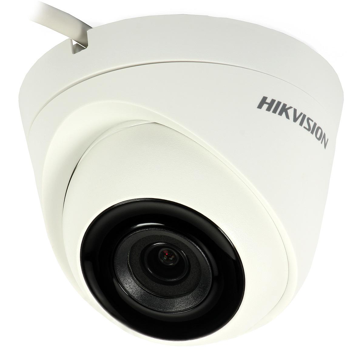 Ceiling IP Camera: Hikvision DS-2CD1321-I (D) (2MP, 2 8mm