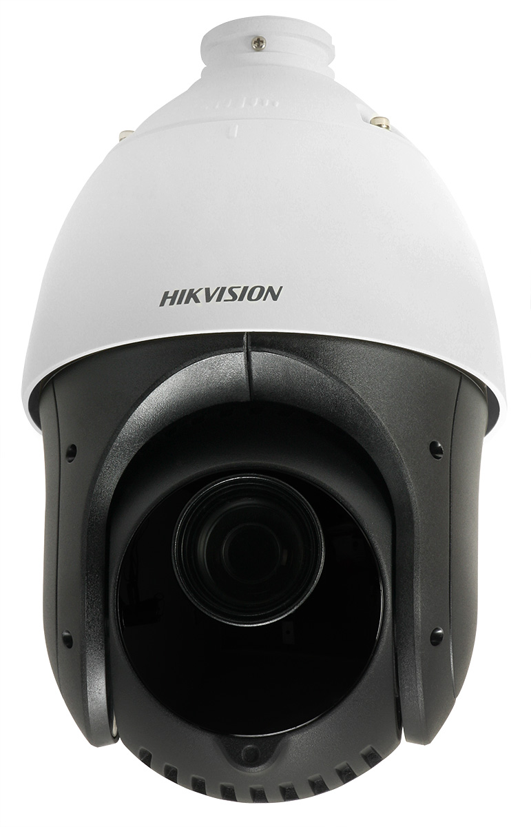 IP PTZ Camera: Hikvision DS-2DE4225IW-DE (2MP, 25x optical zoom: 4 8
