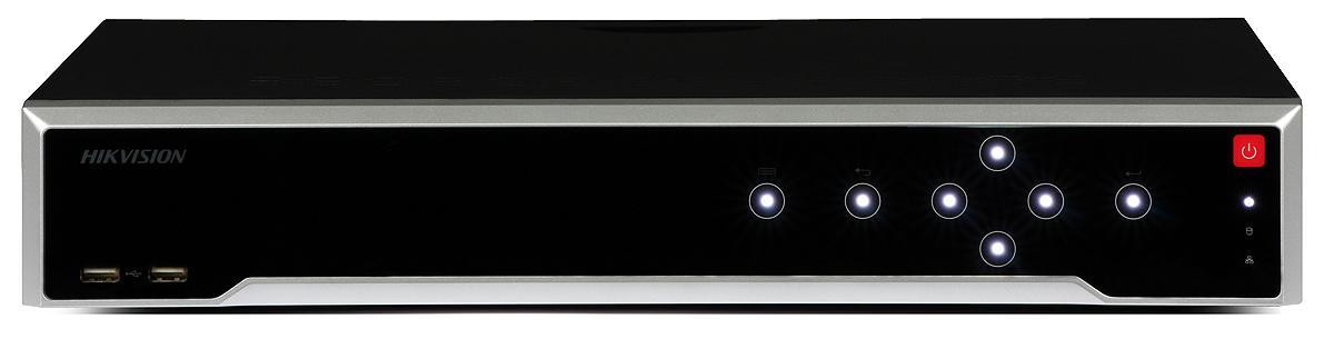 4K IP NVR: Hikvision DS-7732NI-I4 (32ch, 256Mbps, 4xSATA