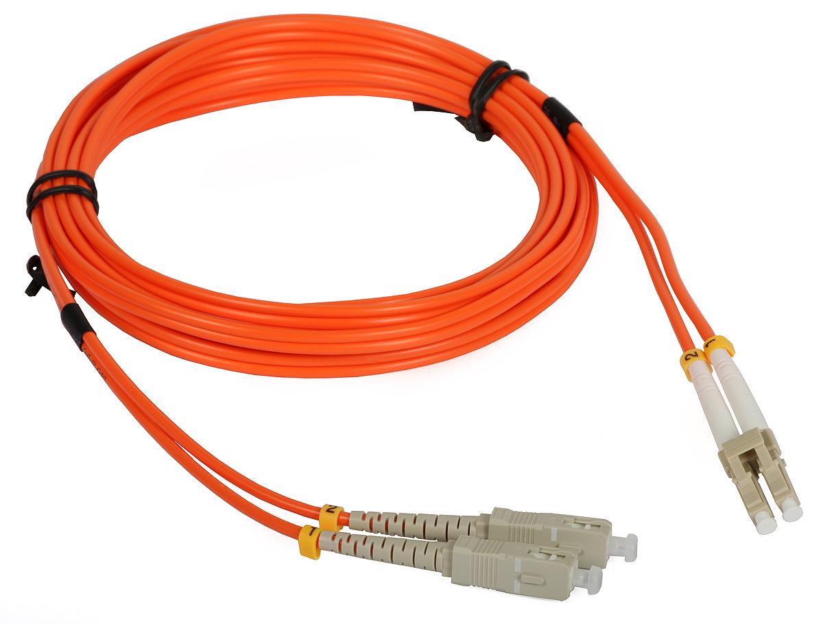 Patchcord Multimode ULTIMODE PC-355D 2xLC-2xLC OM3 1,5m