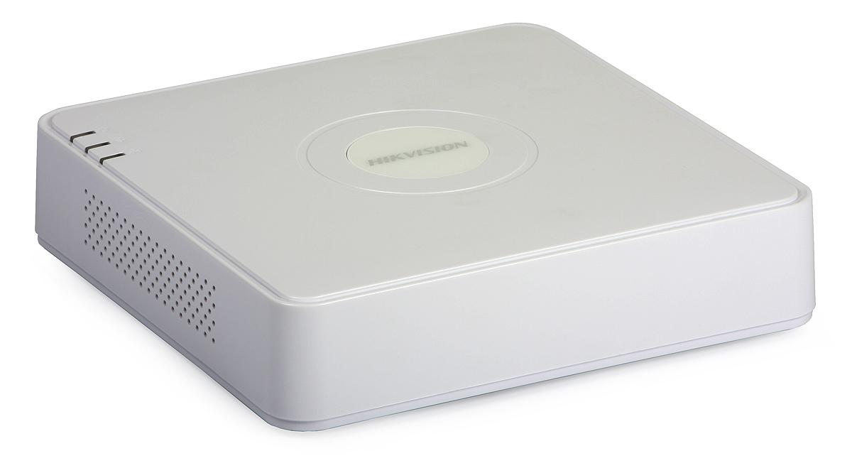 CCTV Network DVR: HIKVISION DS-7104HWI-SH (4xWD1@25fps, H 264, HDMI