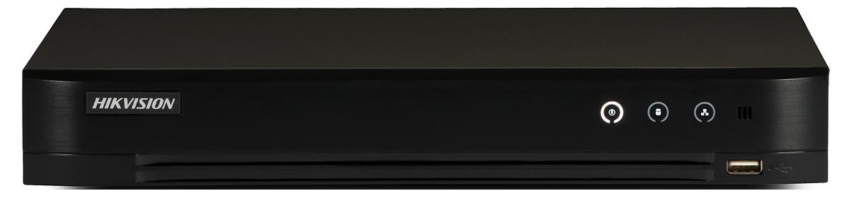 HD-TVI TURBO HD 4 0 DVR: Hikvision DS-7204HQHI-K1 (4ch, 1080p@15fps