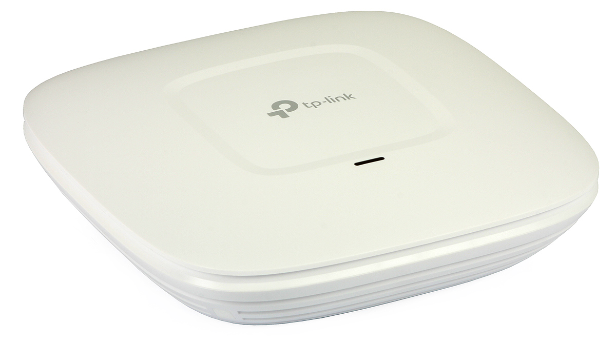Wireless Access Point TP-Link CAP1750 (dual-band, 802 3ac